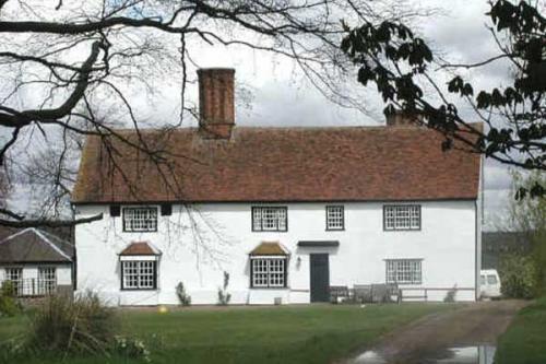Barnston Hall